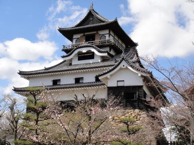 犬山 城 城主 歴史 国宝犬山城 - Inuyama